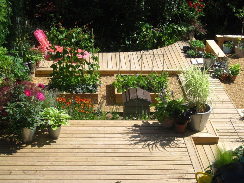 Garden landscapers in essex and london west essex landscapes for Love your garden designs